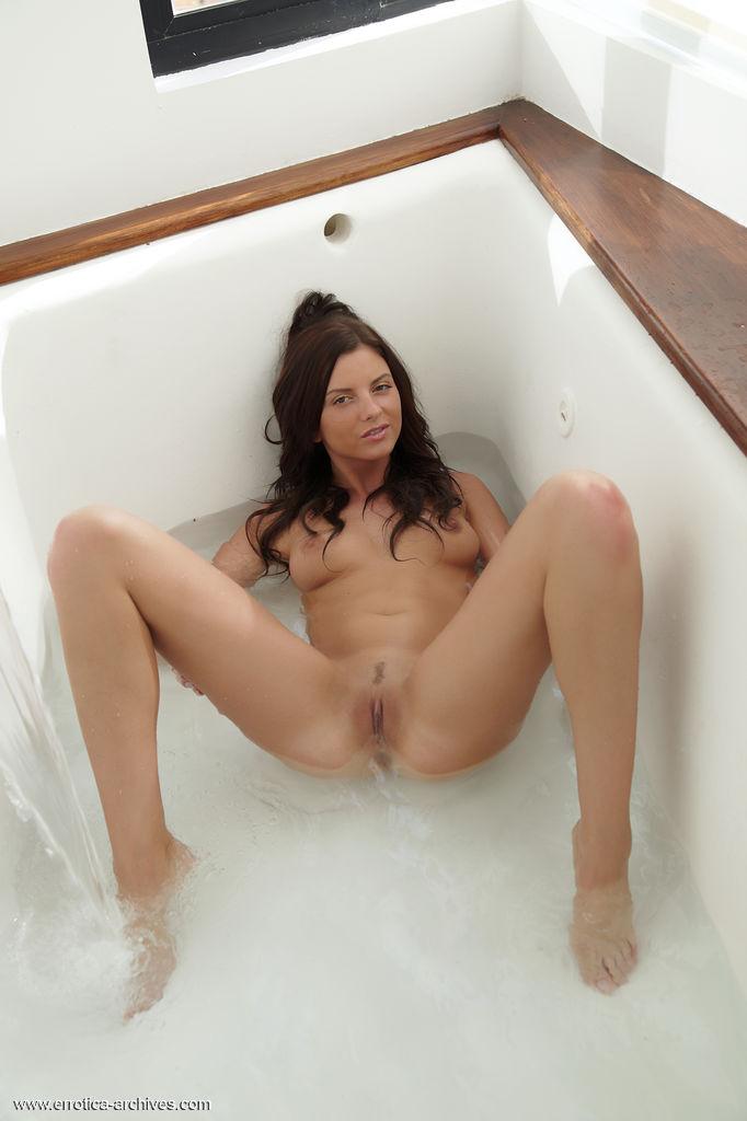Naked erotica girl models archives