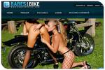 Babes on Bike