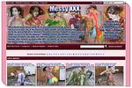 Messy XXX