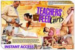 Teachers Feed Girls
