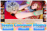 Teens Conquer Moms