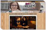 She Is Nerdy