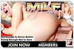 MILF My Cum