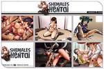 Shemales Of Hentai