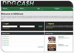 DDG Cash